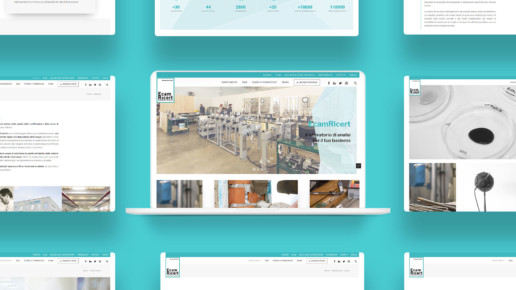 ecamricert sito web - henry & co.