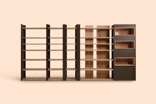 icons furniture fibonacci - henry & co