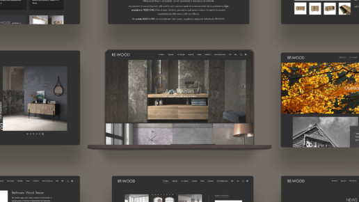 rewood sito web henry & co.