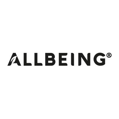 Logo Allbeing