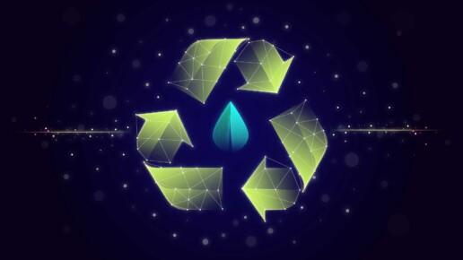blockchain transizione ecologica