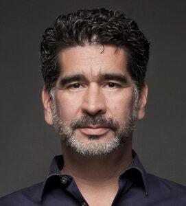 César Mendoza - Nito