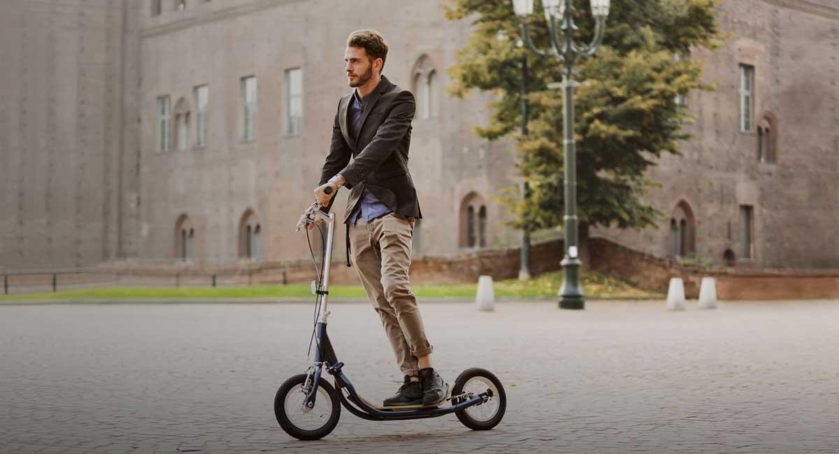 mobilità sostenibile nito cargo&sharing