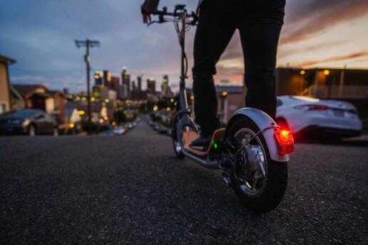 mobilità sostenibile cargo&sharing nito