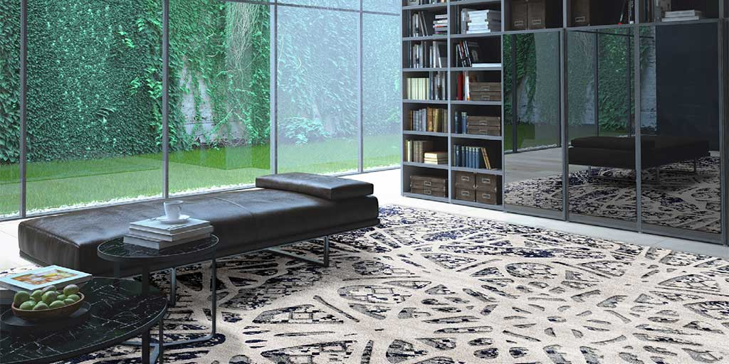 Raytent rugs collection