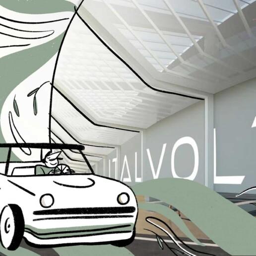 voices HENRY & CO. mobilità elettrica Italia