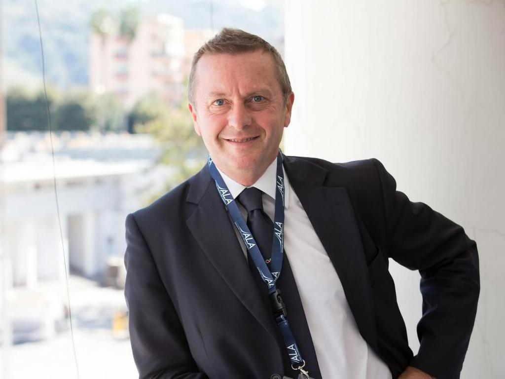 Carlo Paris, Presidente di ENAV Sustainability Committee