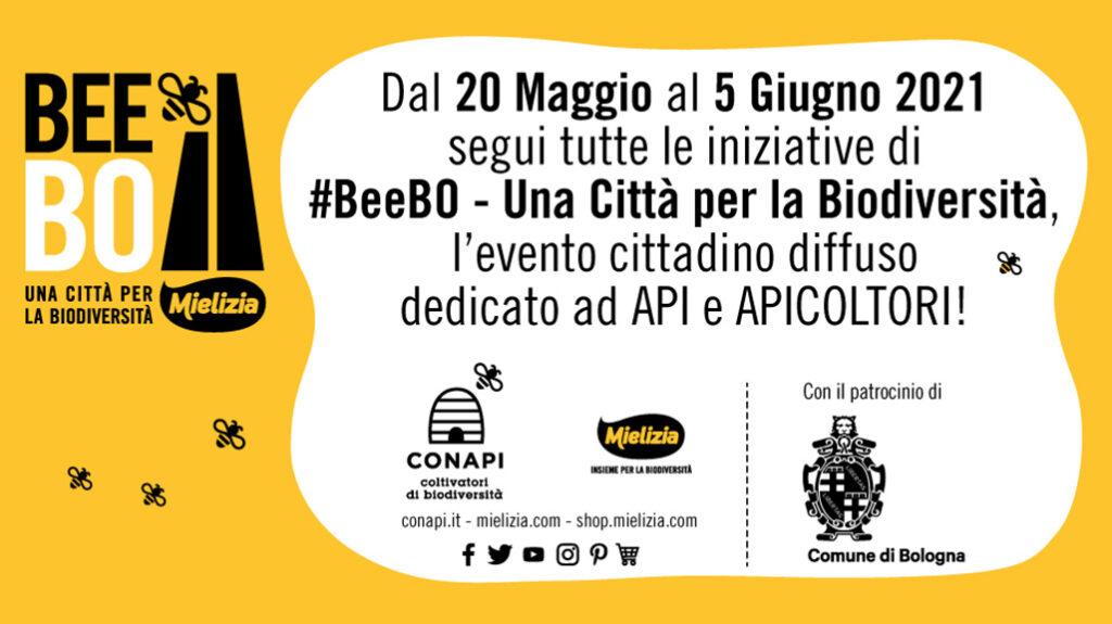 Biodiversità e api - BeeBo